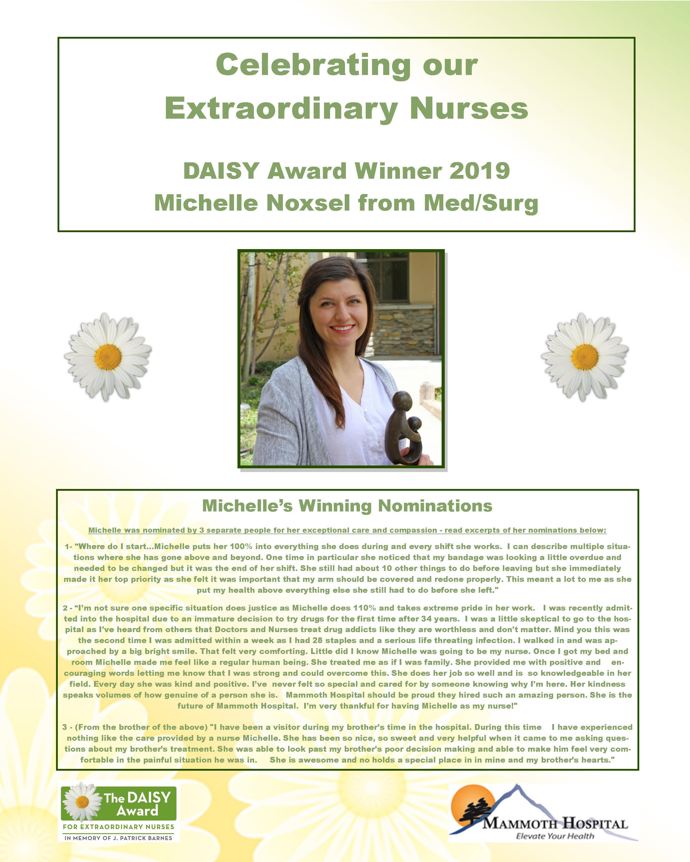 Michelle Noxsel