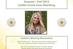 Caitlin Crunk