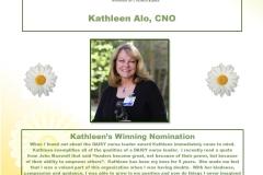 Kathleen Alo