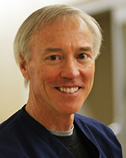 Richard Shedd, MD